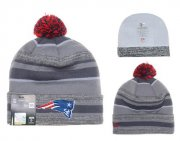 Wholesale Cheap New England Patriots Beanies YD013