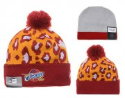 Wholesale Cheap Cleveland Cavaliers Beanies YD013