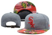 Wholesale Cheap Chicago White Sox Snapbacks YD001
