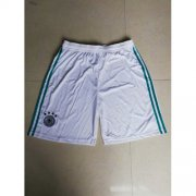 Wholesale Cheap Germany Blank Away Soccer Country Shorts