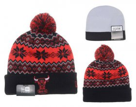 Wholesale Cheap Chicago Bulls Beanies YD007