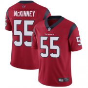 Wholesale Cheap Nike Texans #55 Benardrick McKinney Red Alternate Youth Stitched NFL Vapor Untouchable Limited Jersey