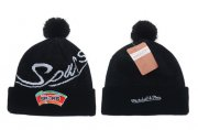 Wholesale Cheap San Antonio Spurs Beanies YD005