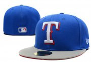 Wholesale Cheap Texas Rangers fitted hats 07