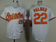 Wholesale Cheap Orioles #22 Jim Palmer White Cool Base Stitched MLB Jersey
