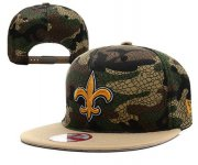Wholesale Cheap New Orleans Saints Snapbacks YD006