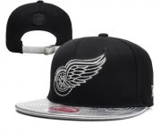 Wholesale Cheap Detroit Red Wings Snapbacks YD003