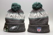 Wholesale Cheap Philadelphia Eagles YP Beanie