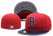 Wholesale Cheap Boston Red Sox fitted hats 01