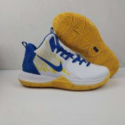 Wholesale Cheap Nike Kyire 5 White Blue
