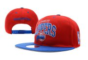 Wholesale Cheap Los Angeles Clippers Snapbacks YD013