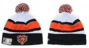 Wholesale Cheap Chicago Bears Beanies YD004