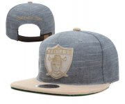 Wholesale Cheap Oakland Raiders Snapbacks YD021