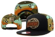 Wholesale Cheap Los Angeles Clippers Snapbacks YD003