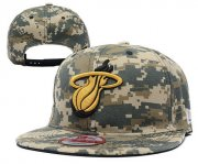 Wholesale Cheap Miami Heat Snapbacks YD066
