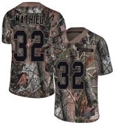 Wholesale Cheap Nike Chiefs #32 Tyrann Mathieu Camo Men's Stitched NFL Limited Rush Realtree Jersey
