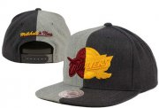 Wholesale Cheap NBA Cleveland Cavaliers Snapback Ajustable Cap Hat XDF 03-13_08