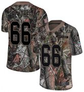 Wholesale Cheap Nike Rams #66 Austin Blythe Camo Men's Stitched NFL Limited Rush Realtree Jersey