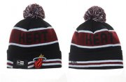 Wholesale Cheap Miami Heat Beanies YD010