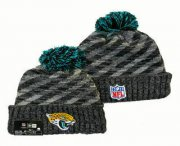 Wholesale Cheap Jacksonville Jaguars Beanies Hat YD