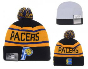 Wholesale Cheap Indiana Pacers Beanies YD001