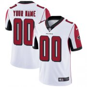 Wholesale Cheap Nike Atlanta Falcons Customized White Stitched Vapor Untouchable Limited Men's NFL Jersey