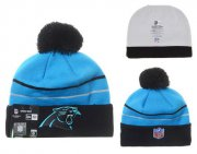 Wholesale Cheap Carolina Panthers Beanies YD011