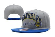 Wholesale Cheap Los Angeles Lakers Snapbacks YD060