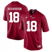 Wholesale Cheap Stanford Cardinal 18 Jack Richardson Cardinal College Football Jersey