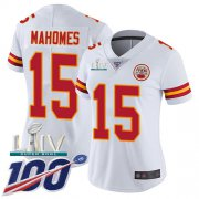 Wholesale Nike Chiefs #14 Sammy Watkins Black Women's NFL Fashion Game Jersey
