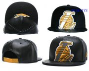 Wholesale Cheap Los Angeles Lakers YS hats