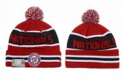 Wholesale Cheap Washington Nationals Beanies YD001