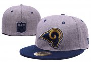 Wholesale Cheap St.Louis Rams fitted hats 02
