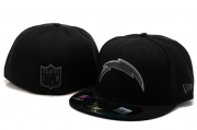Wholesale Cheap Los Angeles Chargers fitted hats 15