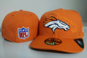 Wholesale Cheap Denver Broncos fitted hats 19
