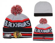 Wholesale Cheap Chicago Blackhawks Beanies YD012
