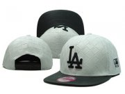 Wholesale Cheap MLB Los Angeles Dodgers snapback caps SF_505505
