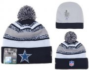 Wholesale Cheap Dallas Cowboys Beanies YD009