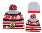 Wholesale Cheap Chicago Blackhawks Beanies YD011