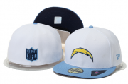 Wholesale Cheap Los Angeles Chargers fitted hats 16