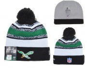 Wholesale Cheap Philadelphia Eagles Beanies YD009