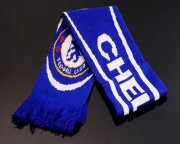 Wholesale Cheap Chelsea Soccer Football Scarf Blue
