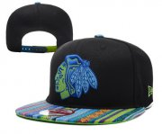 Wholesale Cheap Chicago Blackhawks Snapbacks YD008