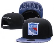 Wholesale Cheap New York Rangers Snapback Ajustable Cap Hat GS 5