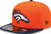 Wholesale Cheap Denver Broncos fitted hats 06