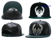 Wholesale Cheap Milwaukee Bucks YS hats
