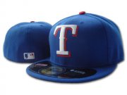 Wholesale Cheap Texas Rangers fitted hats 04