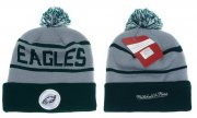 Wholesale Cheap Philadelphia Eagles Beanies YD005