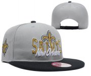 Wholesale Cheap New Orleans Saints Snapbacks YD022