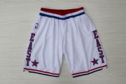 Wholesale Cheap 2003 NBA All-Stars White Short